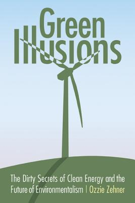 Green Illusions Cover