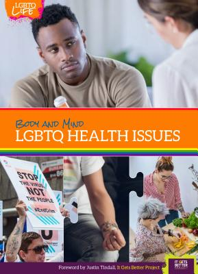 Body and Mind: Lgbtq Health Issues Cover Image