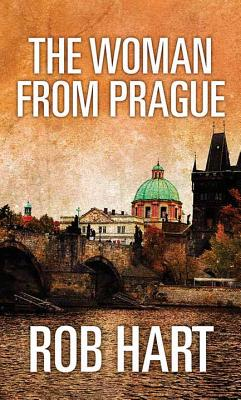 Cover for The Woman from Prague