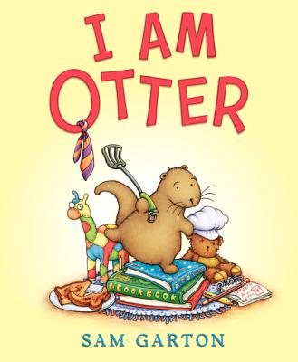 Cover for I Am Otter