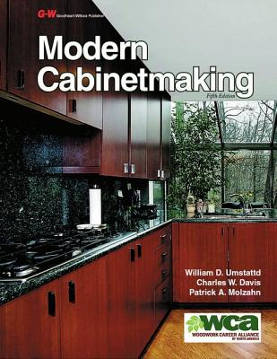 Modern Cabinetmaking Cover Image