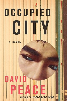 Occupied City Cover