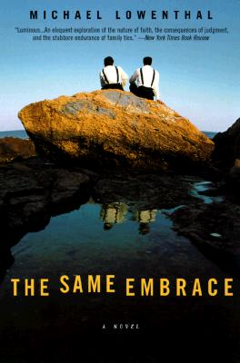 Cover for The Same Embrace