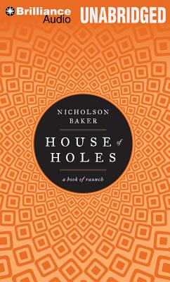 House of Holes Cover