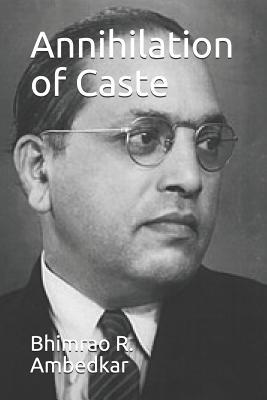 Annihilation of Caste Cover Image