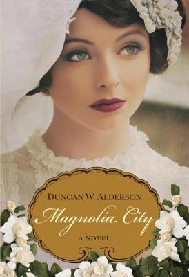 Magnolia City Cover Image
