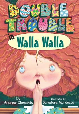 Double Trouble in Walla Walla Cover Image