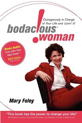Bodacious Woman Cover