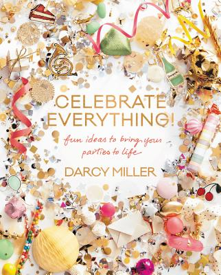 Celebrate Everything! Cover