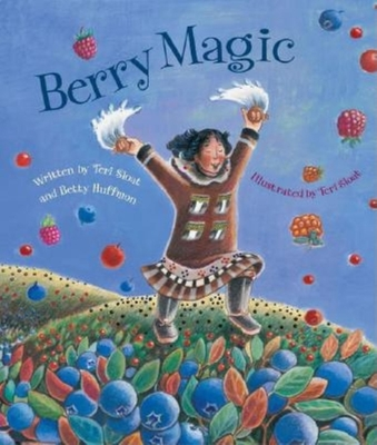 Berry Magic Cover