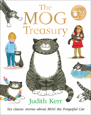 The Mog Treasury Cover Image
