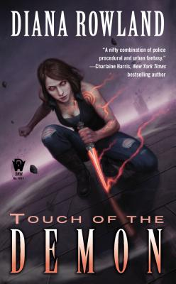 Touch of the Demon Cover