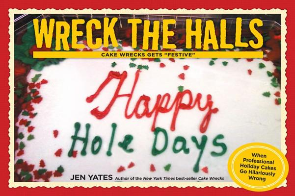 Wreck the Halls Cover
