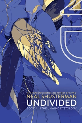 UNDIVIDED by Neal Schusterman