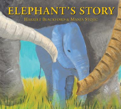 Elephant's Story Cover