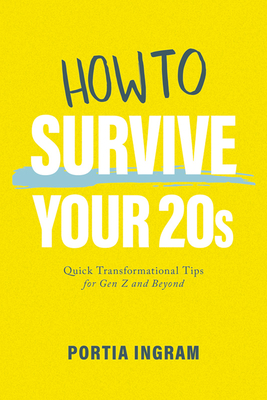 How to Survive Your 20s Cover Image