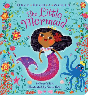 The Little Mermaid (Once Upon a World) Cover Image