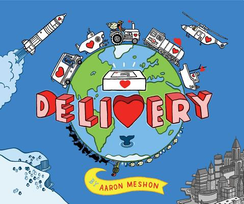 Delivery Cover Image