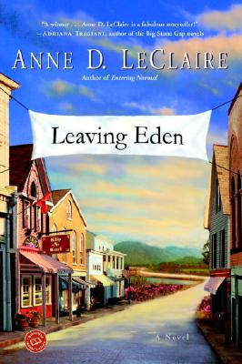 Leaving Eden Cover Image