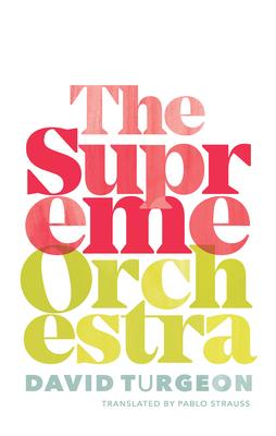 The Supreme Orchestra Cover Image