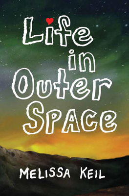 Life in Outer Space Cover Image