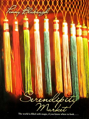 Serendipity Market Cover