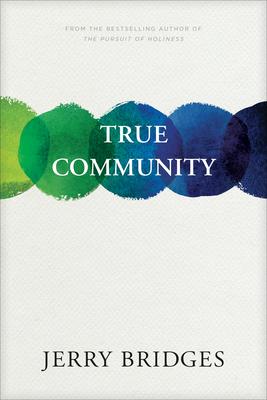 True Community Cover Image