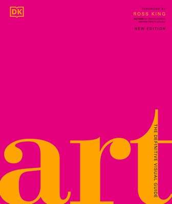 Art: The Definitive Visual Guide Cover Image
