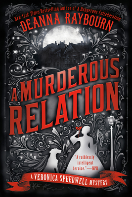 A Murderous Relation (A Veronica Speedwell Mystery #5) Cover Image