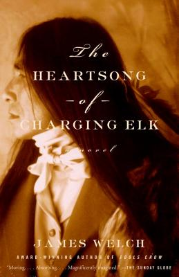 The Heartsong of Charging Elk Cover