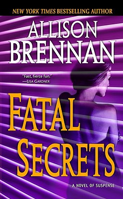 Fatal Secrets Cover