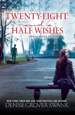 Cover for Twenty-Eight and a Half Wishes
