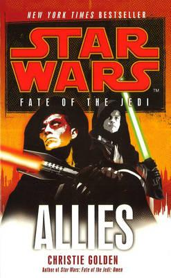 Cover for Allies