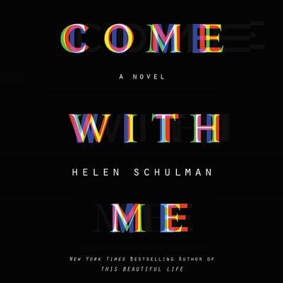 Come with Me Lib/E Cover Image