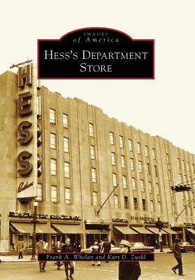 Hess's Department Store (Images of America (Arcadia Publishing)) Cover Image