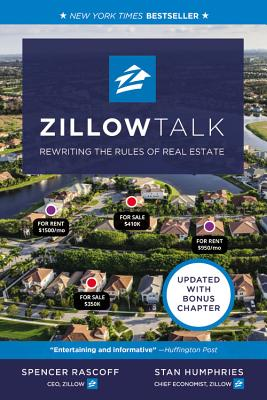 Zillow Talk: Rewriting the Rules of Real Estate Cover Image
