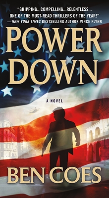 Power Down (A Dewey Andreas Novel #1) Cover Image