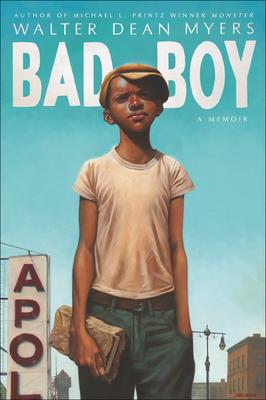 Bad Boy: A Memoir: A Memoir Cover Image