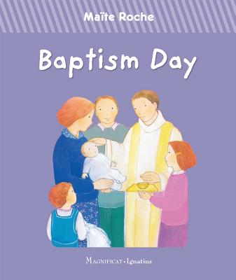Baptism Day Cover Image