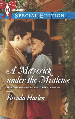A Maverick Under the Mistletoe Cover