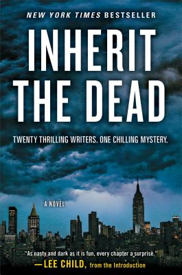 Inherit the Dead: A Novel Cover Image