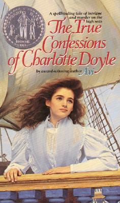 The True Confessions of Charlotte Doyle (rack) Cover Image