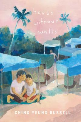 Cover for House Without Walls