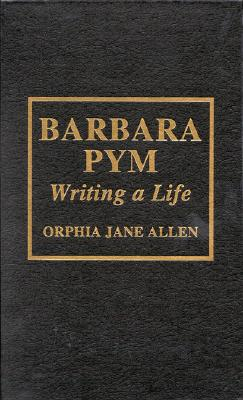 Cover for Barbara Pym
