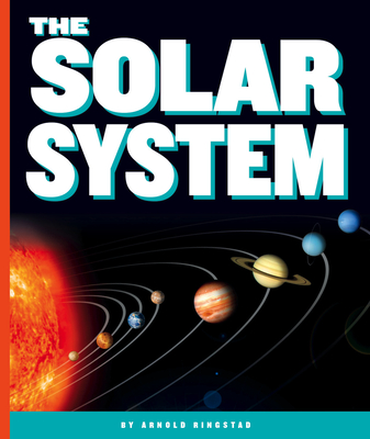 The Solar System Cover Image