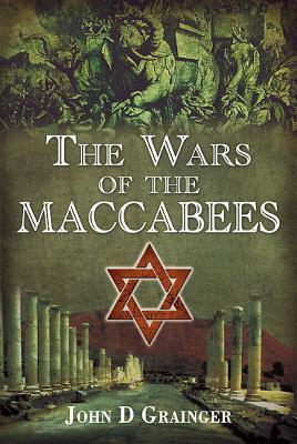 The Wars of the Maccabees Cover Image