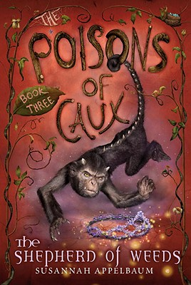 The Poisons of Caux Cover