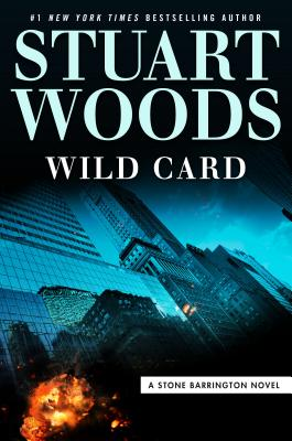 Wild Card (Stone Barrington Novel) Cover Image