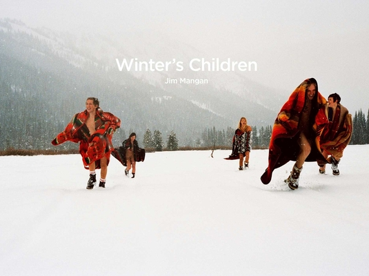 Winter's Children Cover Image