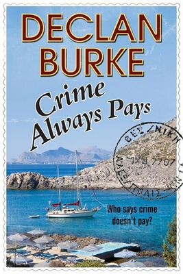 Cover for Crime Always Pays